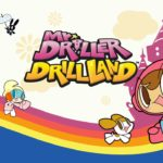 Mr. DRILLER DrillLand Review Banner