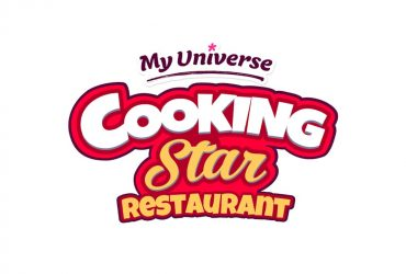 My Universe: Cooking Star Restaurant Logo