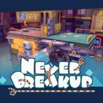 Never Breakup Logo