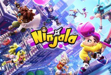 Ninjala Review Banner