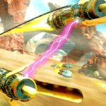 Star Wars: Episode I Racer Review Banner
