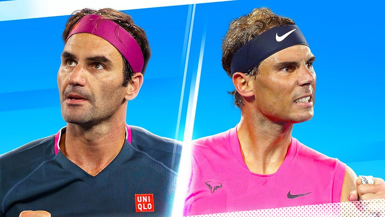 Tennis World Tour 2 Image