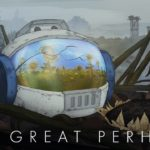 The Great Perhaps Logo