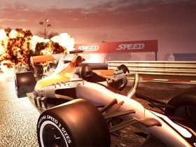 Speed 3: Grand Prix Screenshot